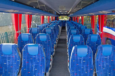 For Coach And Bus Transport Hire For Groups And Schools Get A Private Hire Quote From J A K Travel